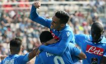 Napoli: 3 punti e tanta fiducia