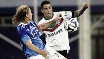 Vélez, pendiente con su fútbol y Rafaela, fiel a su estilo