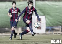 Marta Corredera seguirá su carrera en el Arsenal Ladies