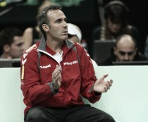 """Corretja: """"Murray ha reventado el mercado al ganar la Copa Davis"""""""
