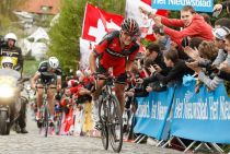 Greg Van Avermaet, éternel second ?
