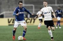 Resultado Cruzeiro x Corinthians na Copa do Brasil 2016 (4-2)
