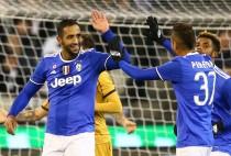 International Champions Cup, bene la Juve sul Tottenham: 2-1