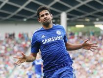 Summary of Chelsea FC's summer transfers