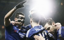 Chelsea 5-1 Newcastle United: Blues sweep Toon aside in most convincing performance yet under Hiddink