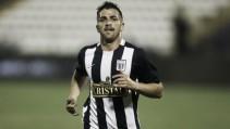 """Gabriel Costa: """"Me quiero quedar en Alianza Lima"""""""