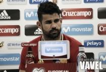 """Diego Costa: """"Me estoy controlando cada vez más"""""""