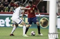 """Diego Costa: """"Cada vez me estoy encontrando más a gusto"""""""