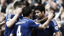 Diego Costa fit for QPR clash