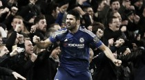Costa available for Newcastle clash, despite broken nose, says Hiddink