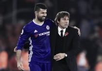 Chelsea, pronto un ricco rinnovo per Diego Costa