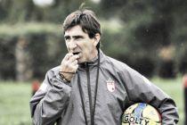 """Gustavo Costas: """"No habrá muchas modificaciones pero aparecerán Arias y Pérez"""""""