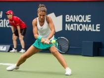 Rogers Cup - WTA Montreal, buon esordio per Sara Errani
