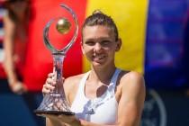 Rogers Cup - WTA Montreal, il trionfo di Simona Halep