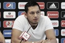 """Rodolfo Cota: """"No podemos volver a cometer errores"""""""