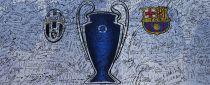 Juventus - FC Barcelona: puntuaciones de la Juventus, final de la Champions League