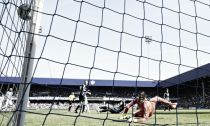 Thibaut Courtois believes his performance against QPR silenced his critics