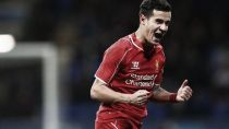 Coutinho named in PFA Team of the Year
