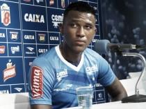 Douglas Coutinho vê decisão contra Campinense como 'divisor de águas' no Cruzeiro