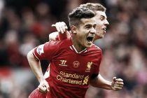 Liverpool's Top Five Goals of 2014