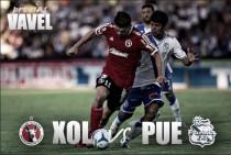 Previa Xolos - Puebla: duelo de orgullo en Tijuana