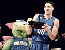 NBA - L'All-Star Game in dieci immagini