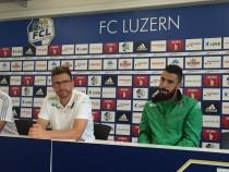 Europa League: per il Sassuolo esordio a Lucerna