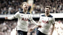 Premier League - No Kane, no problem: ci pensano Eriksen e Alli. Saints KO (2-1)