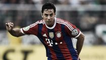Pizarro wants to remain in the Bundesliga