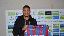 Palace wrap up Fryers deal