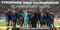El PSG arrasa al Lyon