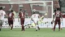 Fortuna Düsseldorf 1-0 VfB Stuttgart:Bebou penalty seals victory against promotionfavourites