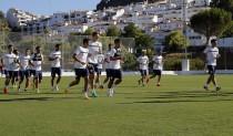 Previa Málaga CF vs UD Almería: a seguir con las buenas sensaciones