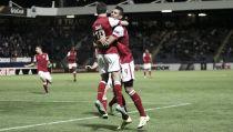 Sporting de Braga - Groningen: ganar para liderar