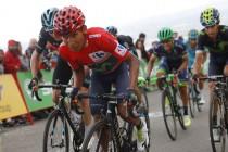 Vuelta 2016, 11° tappa: Colunga - Peña Cabarga, dopo il giorno di riposo si sale