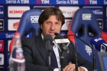 """Il Cagliari c'è, Rastelli: """"Abbiamo meritato il pari"""""""
