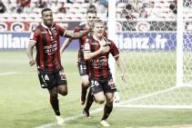 Niza y Lille empatan en un tedioso partido