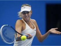WTA Pechino: impresa Vinci, ok Sharapova, fuori Pennetta