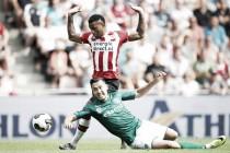 El colista da la sorpresa ante el PSV