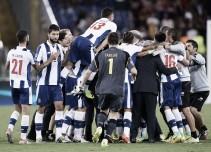 El Porto destroza a una agresiva Roma y será equipo Champions