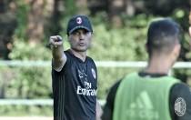 Verso Napoli - Milan: esordio di Gustavo Gomez in coppia con Romagnoli