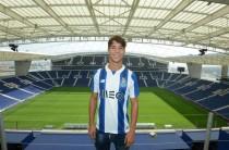 El Atlético confirma la cesión de Óliver Torres al Oporto