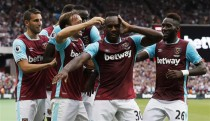 Antonio infiamma il London Stadium: il West Ham supera il Bournemouth di misura (1-0)