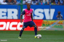 Cleber seals Santos switch