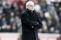 """Ranieri: """"Tenemos que encontrar una solución"""""""