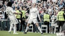 Marcelo, el gran socio de Cristiano Ronaldo