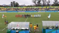 Paralímpicos 2016: Argentina cayó frente a Irán