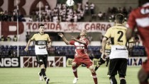 Criciúma encara CRB buscando mudar retrospecto negativo no Heriberto Hülse