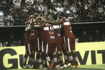 Neto Baiano marca dois e CRB vira contra Joinville