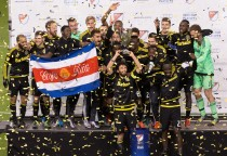 MLS Cup Rewind: Columbus Crew SC Playoff History